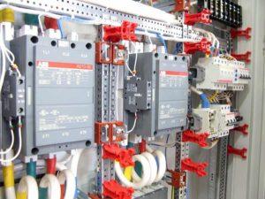 сборка электрических щитов воронеж РК-сервис