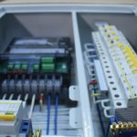 сборка электрических щитов для дома