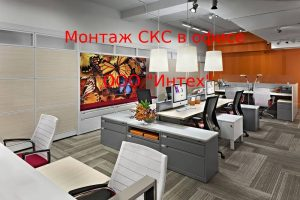 скс в офисе